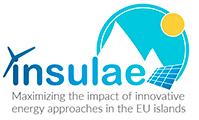 Insulae h2020 Logo